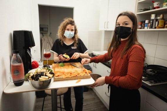 Recordaantal mensen deed een beroep op Voedselbanken