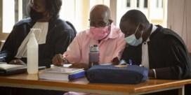 Terreurproces tegen Paul Rusesabagina gaat van start in Kigali