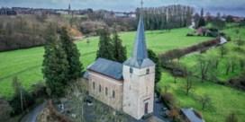 Kolmont wint race om verkoop kerk van Kuttekoven