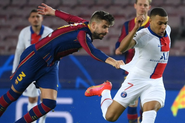 Champions League biedt prestige en bruistabletten: Paris Saint-Germain en Liverpool halen slag thuis