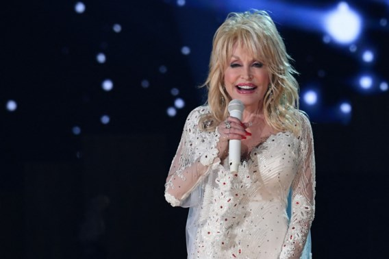 Dolly Parton wil (nog) geen standbeeld