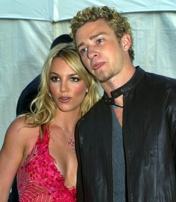 Justin Timberlake biedt Britney Spears en Janet Jackson excuses aan: 'Ik ben tekortgeschoten'