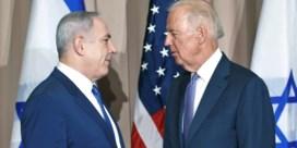 Netanyahu krijgt eindelijk Biden aan de lijn