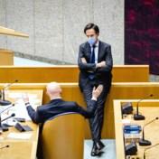 Nederlands parlement schaart zich achter spoedwet voor avondklok