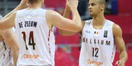 Belgian Lions willen volle buit in laatste EK-kwalificatieduels