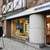 Waar vindt Neckermann het geld om te overleven?
