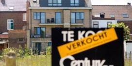 Kadastraal inkomen van Vlaamse woningen daalt opnieuw