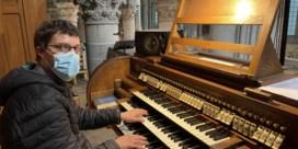 Eerste restauratie voor ruim 3.000 pijpen van 90 jaar oud Iepers orgel