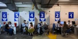 In Israël lonkt de vrijheid, toch voor wie een groen paspoort heeft