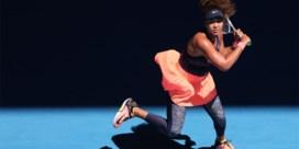 Naomi Osaka staat in de weg van record Serena Williams
