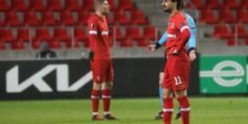 Glasgow Rangers grijpen in slotfase zege tegen Antwerp