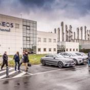 Stoom- en stroomcentrale Ineos wordt testcase voor waterstof