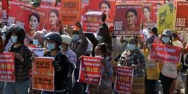 Aung San Suu Kyi moet woensdag voor rechtbank verschijnen