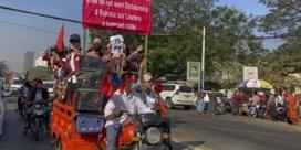 Facebook pakt desinformatie Myanmarese junta aan