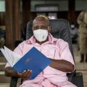 Internationale druk zwelt aan om 'Hotel Rwanda-held' vrij te laten