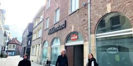Ex-gebouwen van Middenstand in Kortrijk worden 77 studentenkoten