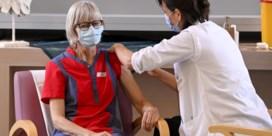 'Verplichte vaccinatie personeel wzc's mag geen taboe zijn'