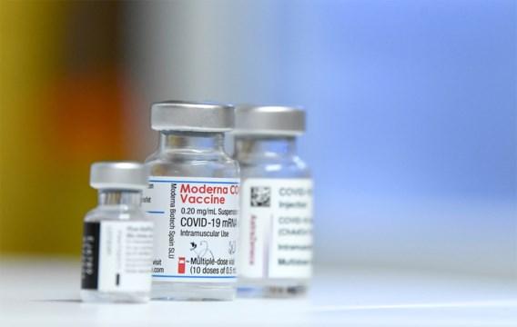 Europa was Britten voor met vaccindeal