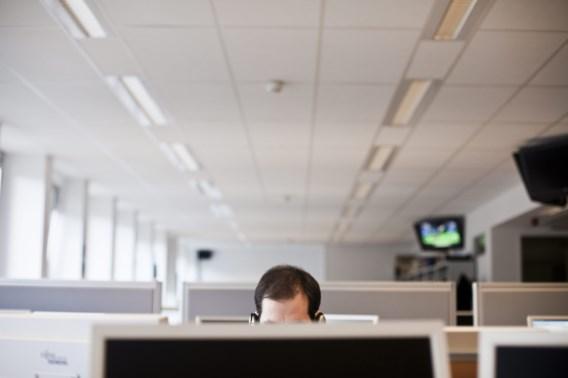 Expertengroep bezorgd om telewerk: 'Een van de krachtigste maatregelen tegen corona steeds minder nageleefd'