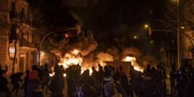 Voor derde nacht op rij rellen in Spanje na arrestatie rapper
