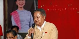 Rechterhand van Aung San Suu Kyi opgepakt in Myanmar
