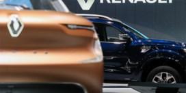 Renault lijdt verlies van acht miljard euro in 2020