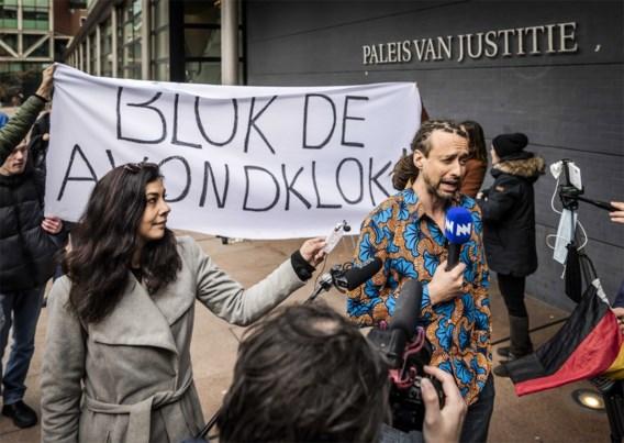 Gerechtshof in Den Haag doet volgende week uitspraak over avondklok