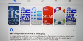 Facebook, Google en nieuwsuitgevers in gevecht om internetmiljarden