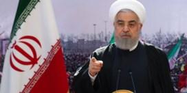 Iran wil Biden dwingen tot snelle toegevingen
