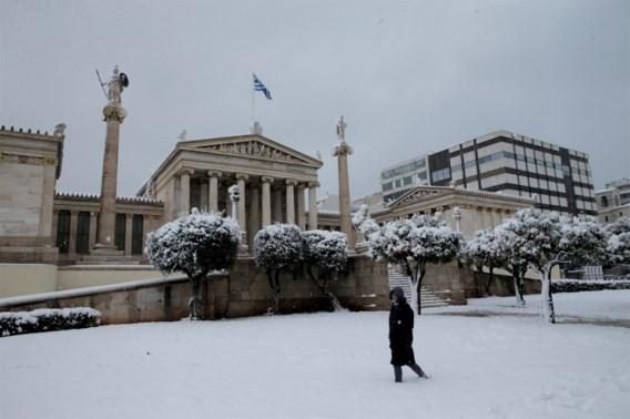 Duizenden gezinnen zonder stroom in Griekenland, regering krijgt kritiek