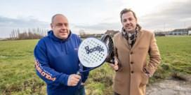 Voormalig pretpark op weg om grootste padeltempel van Benelux te worden