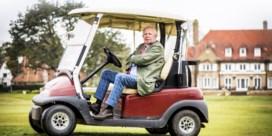 Piet De Groote voorgedragen om Leopold Lippens op te volgen als burgemeester van Knokke-Heist