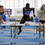 Anne Zagré wint BK hordelopen, hoogspringers maken indruk