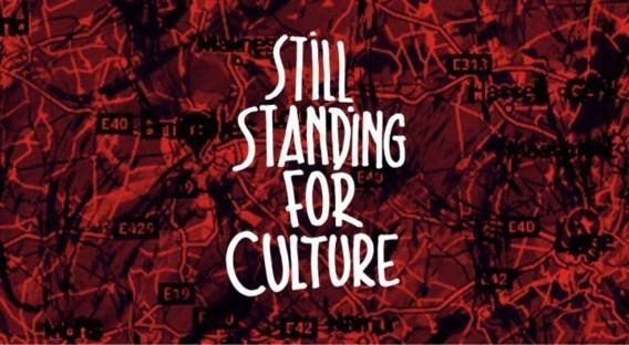 Zwaar getroffen cultuursector vraagt aandacht: 'We zijn even belangrijk als openbaar vervoer of de kappers'