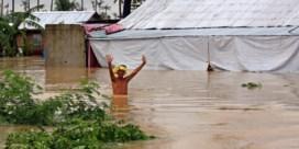 Duizenden mensen geëvacueerd wegens tropische storm op Filipijnen