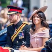 Harry en Meghan breken definitief met Brits koningshuis