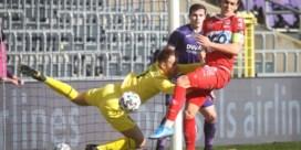 Van kwaad naar erger: KV Kortrijk wint simpel op het veld van Anderlecht