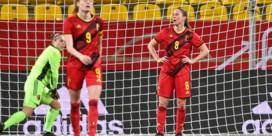 Na pandoering tegen Nederland verliezen Red Flames nu ook van Duitsland