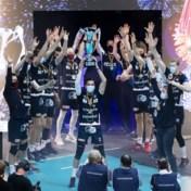Roeselare wint zesde Beker van België en wordt zo mederecordhouder
