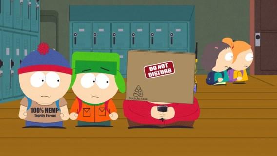 South Park maakt Corona-special