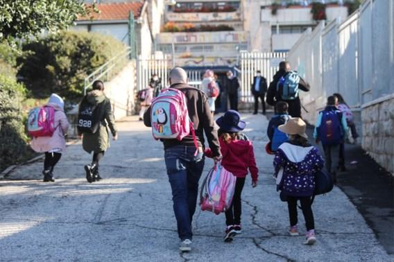 Israël versoepelt met speciale pas voor gevaccineerden