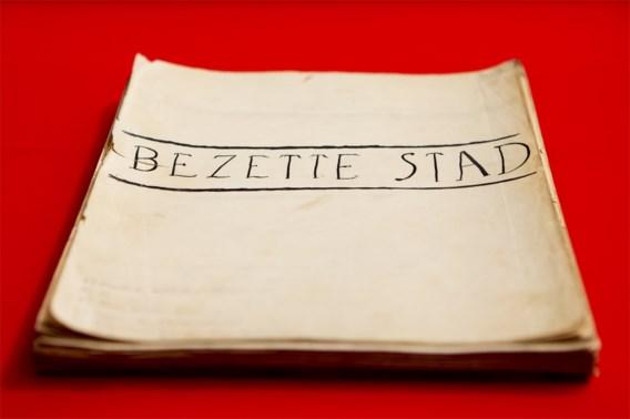 'Bezette stad' van Paul van Ostaijen heeft 725.000 euro gekost