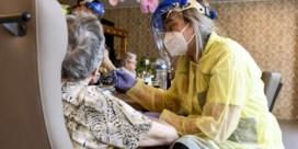 Woonzorgcentra boeken vooruitgang bij infectiepreventie, maar er zijn nog werkpunten