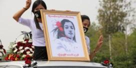 Alweer doden bij protest tegen junta