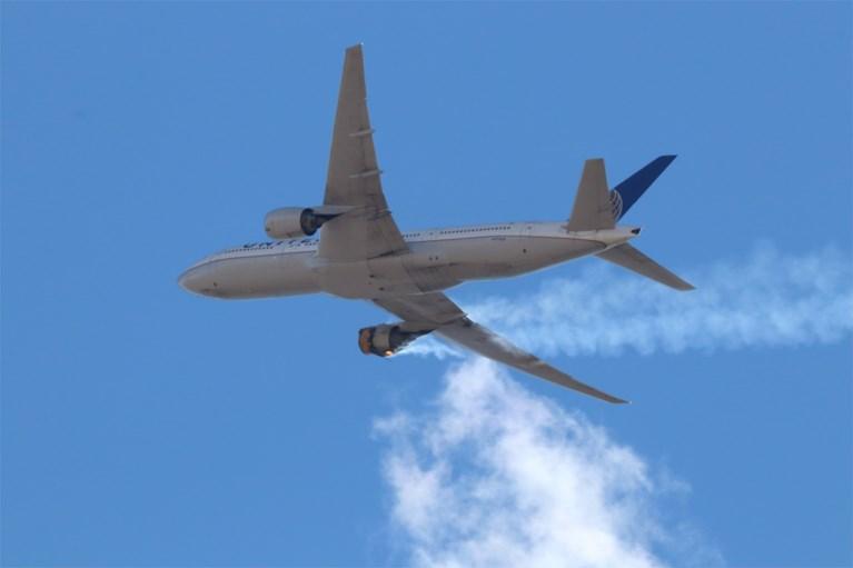 Versterkte inspecties van Boeing 777's na motorproblemen
