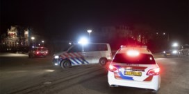 Politie vindt levende baby in container in Amsterdam
