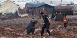 Overleven in de afvoerput van de Syrische oorlog