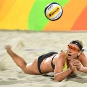 Duitse beachvolleybalsters boycotten toernooi in Qatar wegens bikiniverbod
