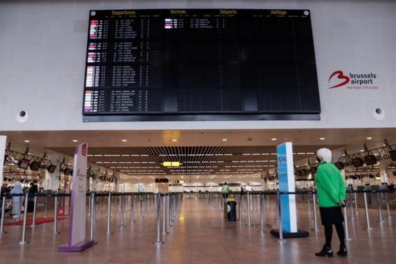 Europa tikt België op de vingers voor reisbeperkingen