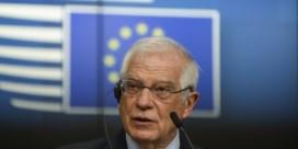 EU treft sancties tegen Rusland, maar blijft voorzichtig